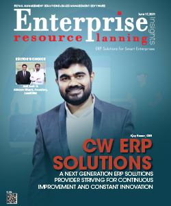 August Issue 2021