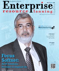 September October Issue