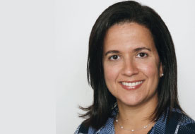 Ana Chadwick, CFO & COO – GE Capital, Global Legacy Solutions