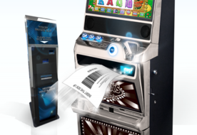 Fujitsus Cashless Betting Machines Use Palm Vein Authentication To Support Japan Racing Organization