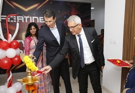 Fortinet Boosts Presence in India with Investments in R&D, Customer Support and Business Expansion