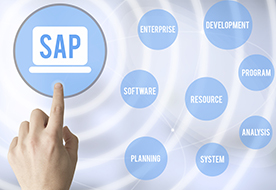 Top Reasons why SMEs Pick SAP as their ERP Software