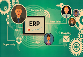 How Experienced ERP Software Managers Can Benefit a Company