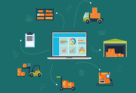 How Implementing ERP can Benefit in Warehouse Management