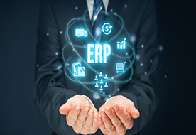 Role of ERP in Digital Transformation of a Business