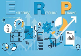 Beating Industry 4.0 Challenges with Manufacturing ERP Solutions