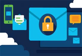 60% Companies are Targeted By Email-Related Security Threats Every Week, reveals Hiver Survey