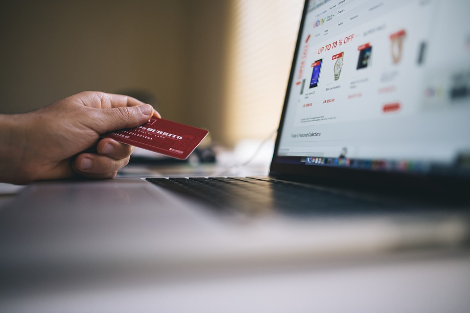 Role of Coupon Codes in the Uprising of E-  Commerce Industry