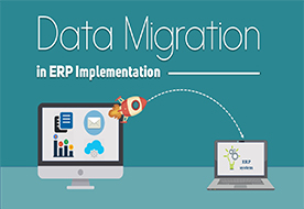 Top Points To Note Before Migrating From One ERP To Another