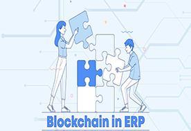 How Integration of Blockchain Technology is Impacting ERP
