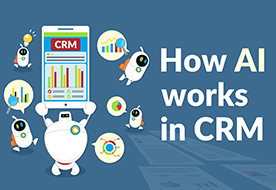 AI And CRM Combination Can Enhance Customer Satisfaction