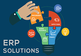 Top Reasons that Indicate that it's Time to Upgrade your ERP Systems