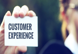 You May Like Data-Driven Customer Experience