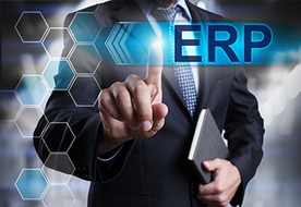Entwining ERP In Enterprise Business process